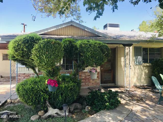 346 E Broadway Lane, Tempe, AZ 85282 (MLS #6292806) :: Elite Home Advisors