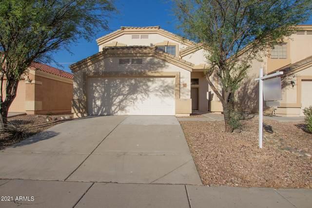 1463 S 231ST Lane, Buckeye, AZ 85326 (MLS #6292817) :: neXGen Real Estate