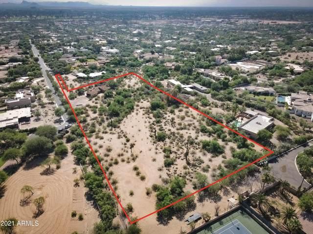 6515 E Bluebird Lane, Paradise Valley, AZ 85253 (MLS #6292899) :: Jonny West Real Estate