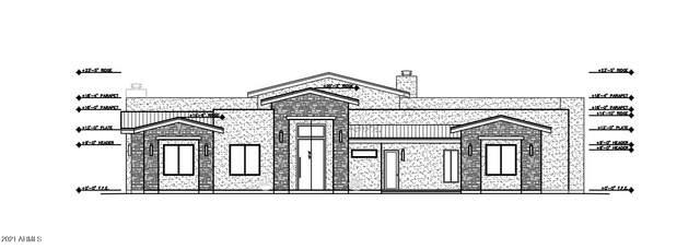 8502 E Cortez Street, Scottsdale, AZ 85260 (MLS #6292928) :: The Riddle Group