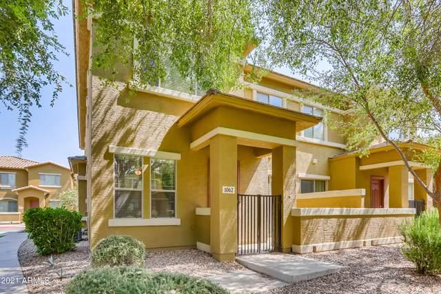 15240 N 142ND Avenue #1062, Surprise, AZ 85379 (MLS #6292983) :: The Riddle Group