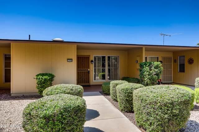 13350 W Stonebrook Drive, Sun City West, AZ 85375 (MLS #6292986) :: The Ellens Team