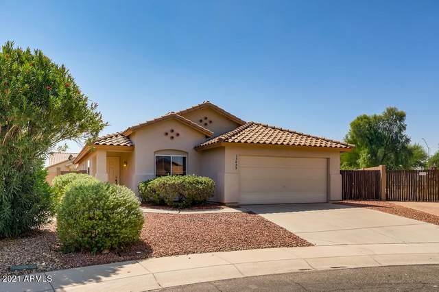 15459 W Hearn Road, Surprise, AZ 85379 (MLS #6293000) :: Jonny West Real Estate
