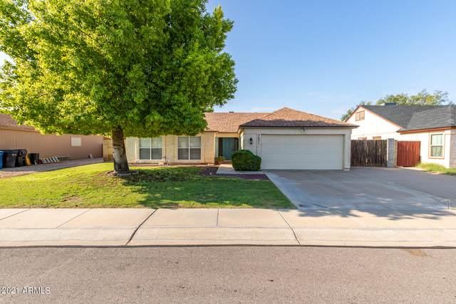 3631 W Cindy Street, Chandler, AZ 85226 (MLS #6293028) :: Yost Realty Group at RE/MAX Casa Grande
