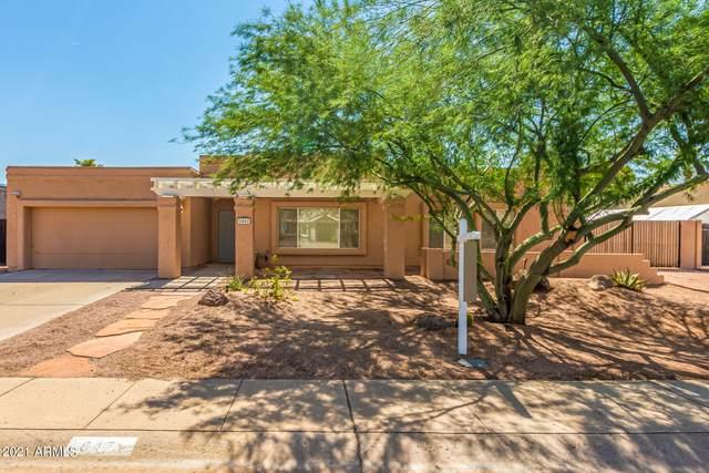 1847 E La Jolla Drive, Tempe, AZ 85282 (MLS #6293041) :: Yost Realty Group at RE/MAX Casa Grande