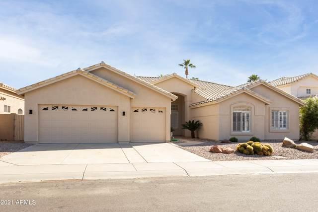 8935 E Surrey Avenue, Scottsdale, AZ 85260 (#6293059) :: Long Realty Company