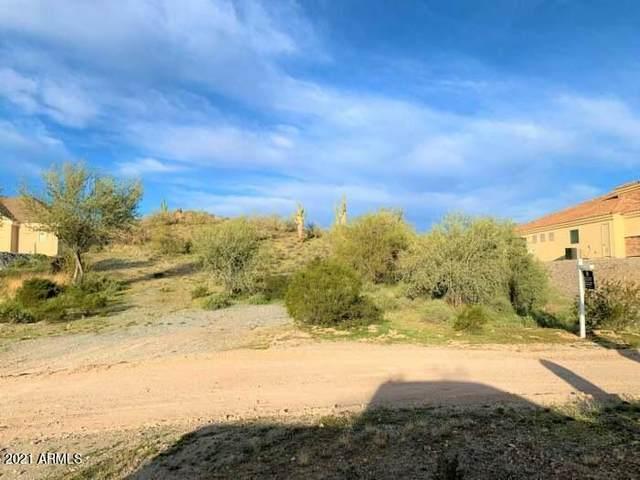 28216 N Sandridge Drive, Queen Creek, AZ 85142 (MLS #6293084) :: Conway Real Estate
