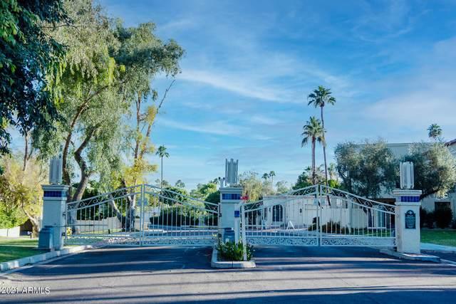 8449 S 48th Street #3, Phoenix, AZ 85044 (MLS #6293099) :: The Copa Team | The Maricopa Real Estate Company
