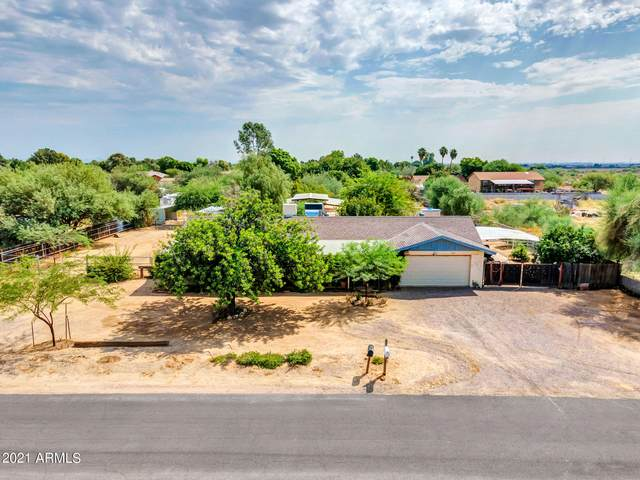 13821 N 186TH Avenue, Surprise, AZ 85388 (MLS #6293120) :: Elite Home Advisors