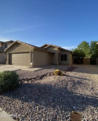1004 E Poncho Lane, San Tan Valley, AZ 85143 (MLS #6293132) :: Elite Home Advisors