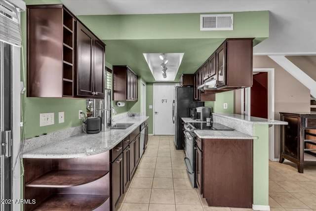 8837 S 48TH Street #1, Phoenix, AZ 85044 (MLS #6293206) :: The Copa Team | The Maricopa Real Estate Company