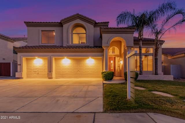 9437 E Los Lagos Vista Avenue, Mesa, AZ 85209 (MLS #6293225) :: Klaus Team Real Estate Solutions