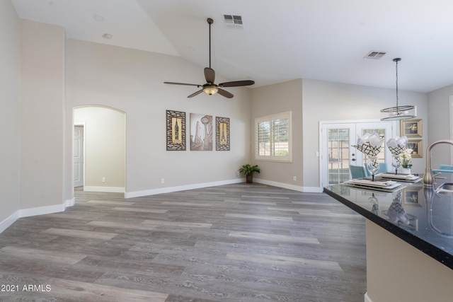 4264 E Cherry Hills Drive, Chandler, AZ 85249 (MLS #6293257) :: The Daniel Montez Real Estate Group