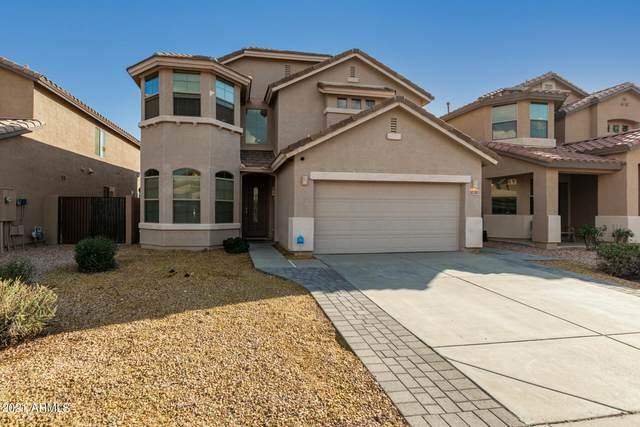 10281 W Robin Lane, Peoria, AZ 85383 (MLS #6293287) :: Elite Home Advisors