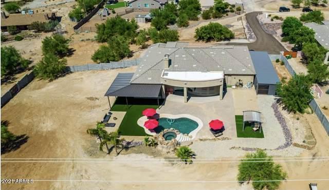 39428 N 7TH Street, Phoenix, AZ 85086 (MLS #6293363) :: The Daniel Montez Real Estate Group