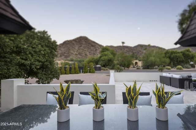8218 N Loma Lane, Paradise Valley, AZ 85253 (MLS #6293410) :: The Ellens Team