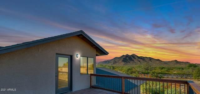 17642 E Hunt Highway, Queen Creek, AZ 85142 (MLS #6293417) :: Elite Home Advisors