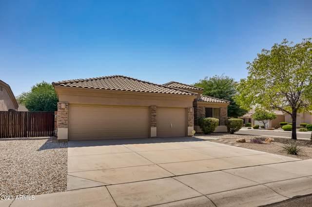 9345 W Clara Lane, Peoria, AZ 85382 (MLS #6293669) :: Jonny West Real Estate