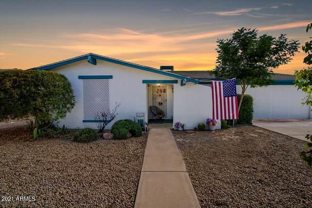 2001 W Morningside Drive, Phoenix, AZ 85023 (MLS #6293700) :: The Riddle Group