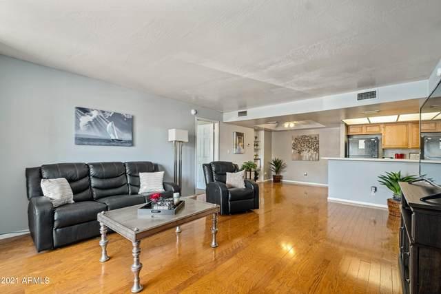 500 N Gila Springs Boulevard #103, Chandler, AZ 85226 (MLS #6293751) :: Elite Home Advisors