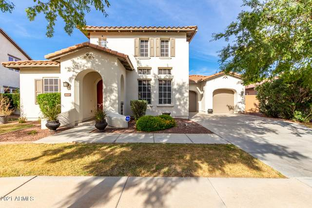 20694 W Founder Circle, Buckeye, AZ 85396 (MLS #6293774) :: Elite Home Advisors