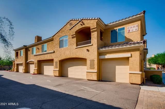 900 S Canal Drive #235, Chandler, AZ 85225 (MLS #6293836) :: Jonny West Real Estate