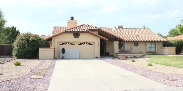 7011 W Voltaire Avenue, Peoria, AZ 85381 (MLS #6293878) :: Elite Home Advisors