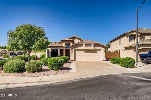 6474 W Escuda Road, Glendale, AZ 85308 (MLS #6293963) :: West USA Realty