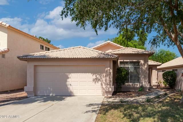 5942 W Morelos Street, Chandler, AZ 85226 (MLS #6294026) :: The Copa Team   The Maricopa Real Estate Company
