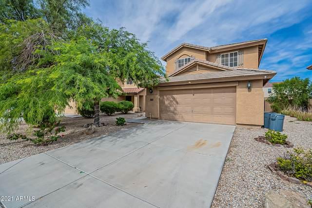 1346 W Central Avenue, Coolidge, AZ 85128 (MLS #6294031) :: Elite Home Advisors