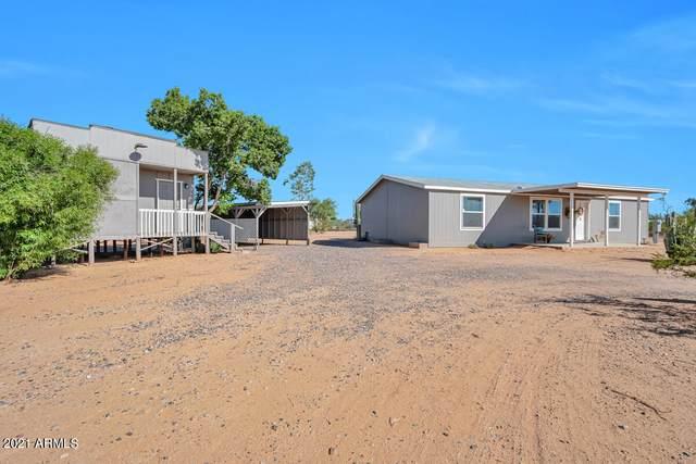 9071 N Indigo Road, Florence, AZ 85132 (MLS #6294117) :: Elite Home Advisors