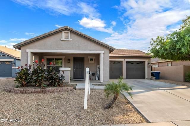 3461 E Phelps Street, Gilbert, AZ 85295 (MLS #6294300) :: The Garcia Group