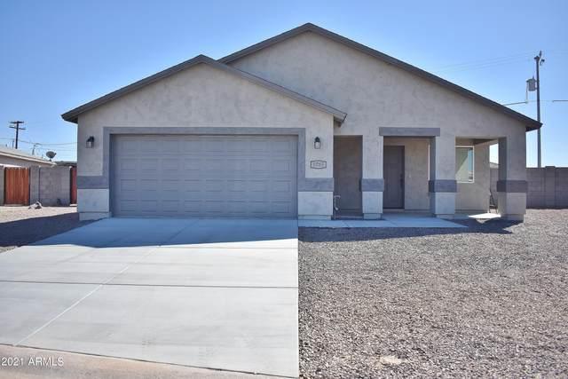 9785 W Devonshire Drive, Arizona City, AZ 85123 (MLS #6294366) :: Fred Delgado Real Estate Group