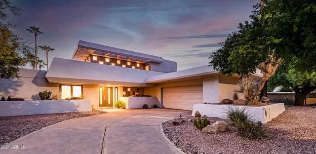 9441 N 81ST Street, Scottsdale, AZ 85258 (MLS #6294409) :: Elite Home Advisors