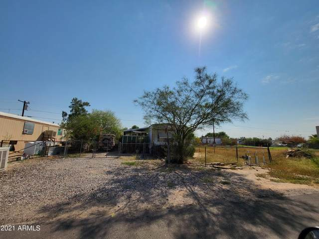 5825 N Spruce Street, Casa Grande, AZ 85122 (MLS #6294460) :: The Dobbins Team