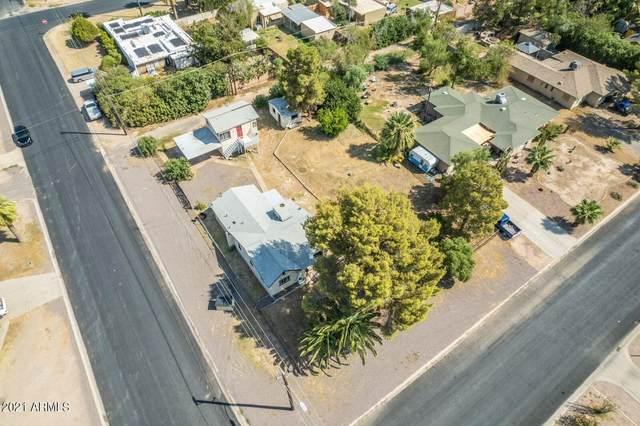 684 W Roosevelt Avenue, Coolidge, AZ 85128 (MLS #6294467) :: Yost Realty Group at RE/MAX Casa Grande
