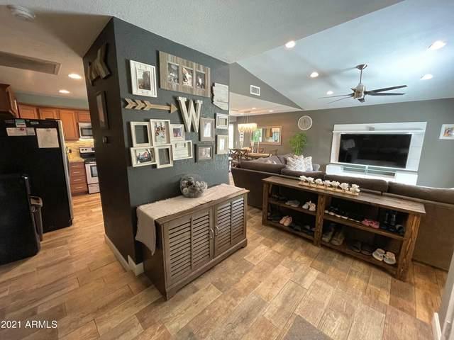 2014 E Friess Drive, Phoenix, AZ 85022 (MLS #6294491) :: Jonny West Real Estate