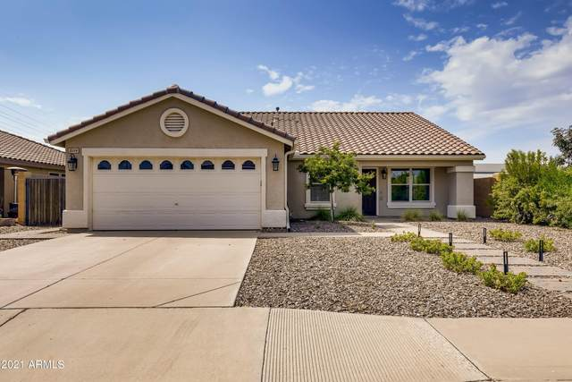 3114 S 81ST Street, Mesa, AZ 85212 (MLS #6294535) :: Jonny West Real Estate
