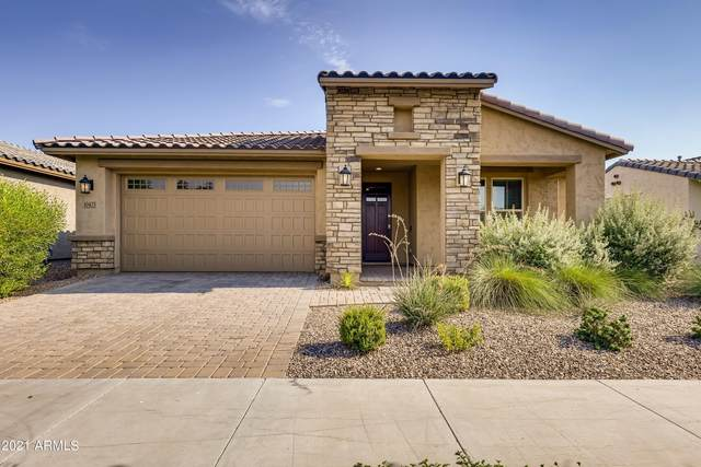 10425 E Sebring Avenue, Mesa, AZ 85212 (MLS #6294569) :: Jonny West Real Estate