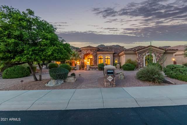 13260 E Summit Drive, Scottsdale, AZ 85259 (MLS #6294573) :: Elite Home Advisors