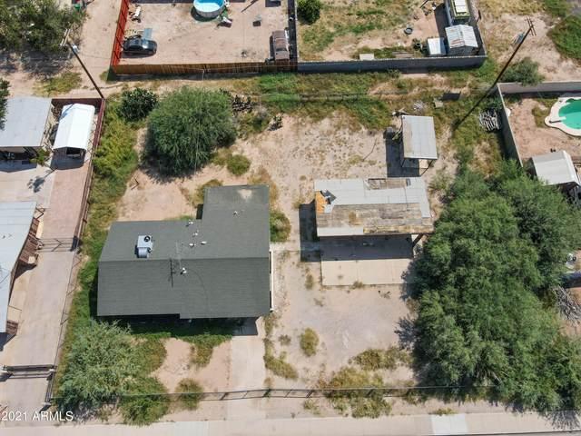 45001 W Honeycutt Avenue, Maricopa, AZ 85139 (MLS #6294616) :: Klaus Team Real Estate Solutions