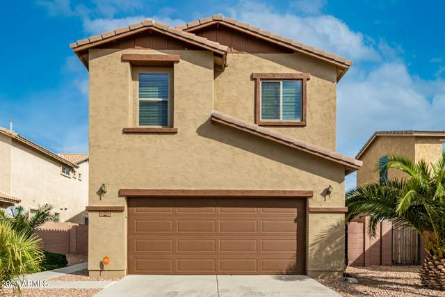 41284 W Colby Drive, Maricopa, AZ 85138 (MLS #6294684) :: Yost Realty Group at RE/MAX Casa Grande