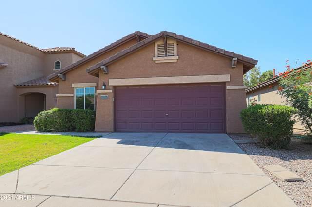 9141 E Albany Street, Mesa, AZ 85207 (MLS #6294708) :: Klaus Team Real Estate Solutions