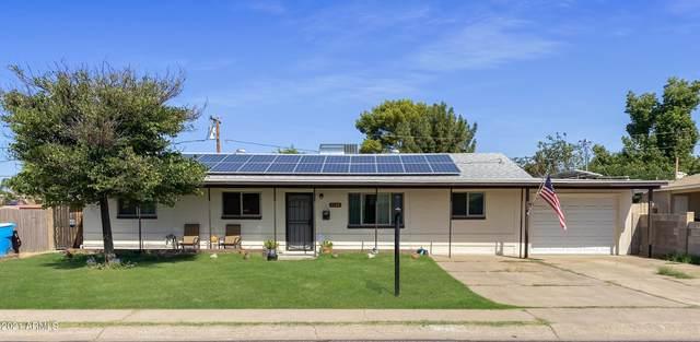 1514 W Campo Bello Drive, Phoenix, AZ 85023 (MLS #6294803) :: Elite Home Advisors