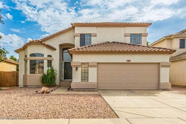 12927 W Soledad Street, El Mirage, AZ 85335 (MLS #6294879) :: The Garcia Group