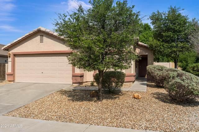 9346 W Kingman Street, Tolleson, AZ 85353 (MLS #6294985) :: Yost Realty Group at RE/MAX Casa Grande