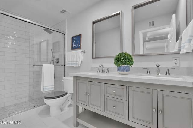 4354 N 82ND Street #255, Scottsdale, AZ 85251 (MLS #6295063) :: Elite Home Advisors