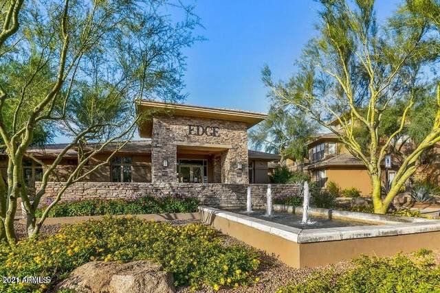 20100 N 78TH Place #1089, Scottsdale, AZ 85255 (MLS #6295069) :: Devor Real Estate Associates