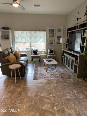 3113 E Danbury Road #25, Phoenix, AZ 85032 (MLS #6295154) :: Elite Home Advisors