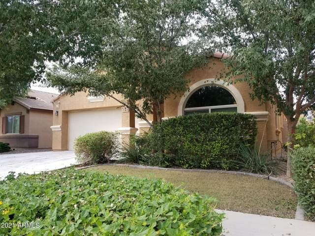 8724 W Superior Avenue, Tolleson, AZ 85353 (MLS #6295246) :: Executive Realty Advisors